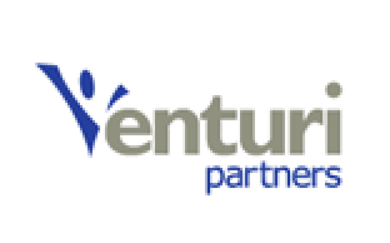 Venturi Partners logo